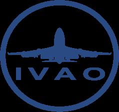 Logo IVAO